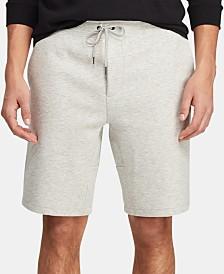 Polo Ralph Lauren Men's Double-Knit Active Shorts