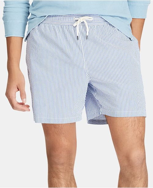 99e3aa99 Men's 5 ¾ Traveler Swim Trunks