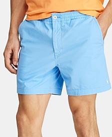 "Men's 6"" E-Waistband Shorts"