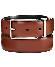 Men's Reversible Belt, Created for Macys
