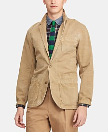 Polo Ralph Lauren Men's Chino Sport Coat
