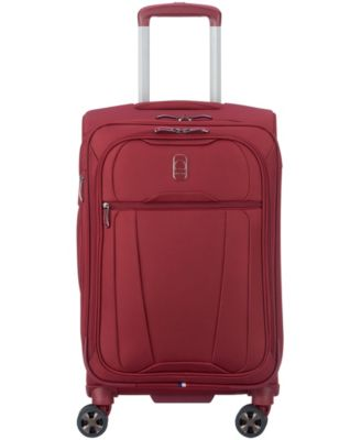 "Helium 360 21"" Expandable Spinner Carry-On Suitcase, Created for Macy's"