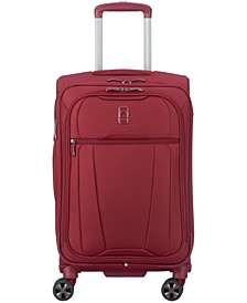 "Helium 360 25"" Expandable Spinner Suitcase, Created for Macy's"