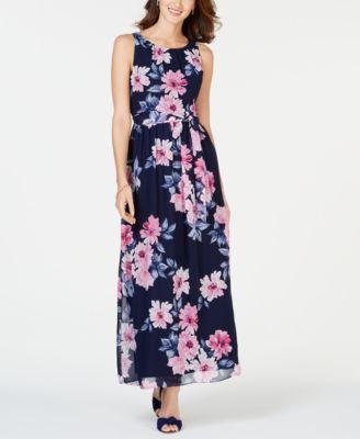 Maxi dress petite sale