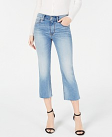 Tally Skinny Ankle Jeans