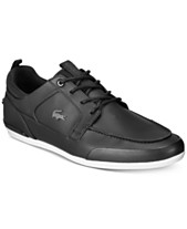 1438e67499 Lacoste Men s Marina 119 1 Boat Shoes