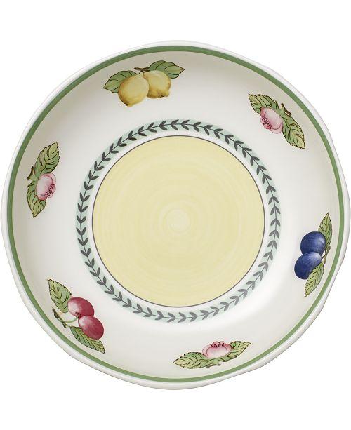Villeroy & Boch French Garden Fleurence Pasta Bowl