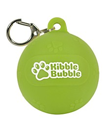 Silicone Dog Treat Pouch, Ball