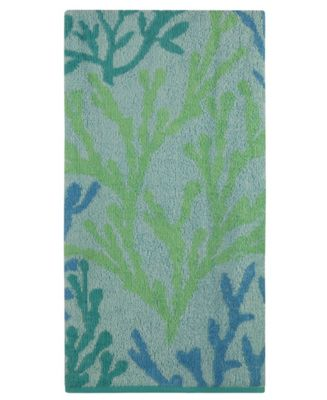 Fantasy Reef Hand Towel
