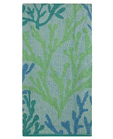 Creative Baath Fantasy Reef Bath Towel