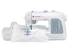 Singer Futura XL-400 Electric Sewing Machine