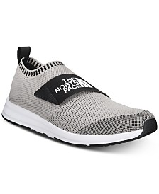 The North Face® Men's Cadman Moc Knit Sneakers
