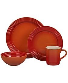 16-Piece Dinnerware Set