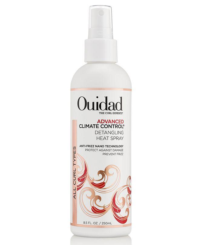 Ouidad Advanced Climate Control Detangling Heat Spray