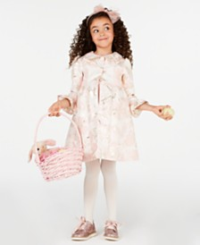 f7ecbb41dda7 Toddler Dresses  Shop Toddler Dresses - Macy s