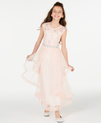 Dall's American Dresses for Prom