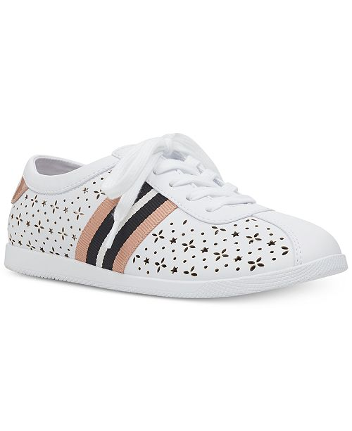 d320683a Nine West Raven Lace-Up Sneakers & Reviews - Athletic Shoes ...