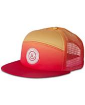 da4a473e Neff Men's Logo Graphic Trucker Hat