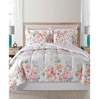 Fairfield Square Collection Chelsea Reversible 8-Piece Comforter Sets