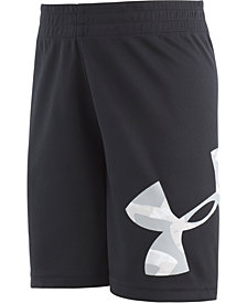 Under Armour Toddler Boys Knockout Striker Shorts