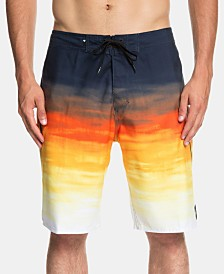 "Quiksilver Men's Everyday Fade 21"" Board Shorts"