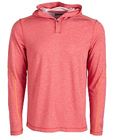 Hi-Tec Men's Honeycomb Sweatshirt