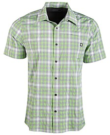 Men's Lenni Lenape Plaid Shirt