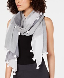 Eileen Fisher Organic Cotton Wrap