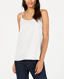 Eileen Fisher V-Neck Camisole