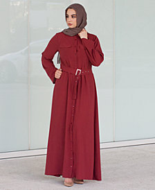Verona Collection Luisa Maxi Dress