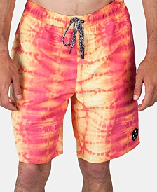 Neff Men's Graphic Board Shorts