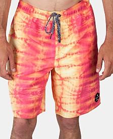 Neff Men's Graphic Board Shorts