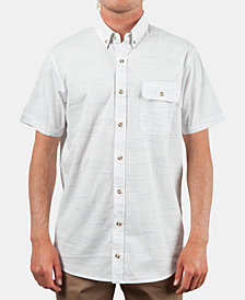 Rip Curl Men's Textured Shirt