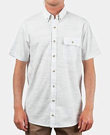 Rip Curl Men's Textured Shirt