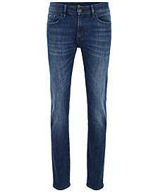 BOSS Men's Extra-Slim Fit Jeans
