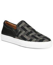 Donald Pliner Men's Albin Slip-on Sneakers