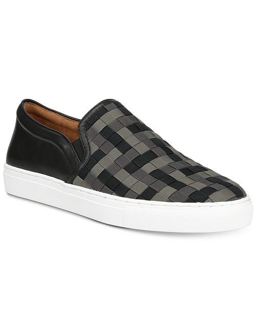 Donald Pliner Men's Albin Slip-on Sneakers