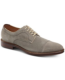 Men's Warner Perfed Oxfords