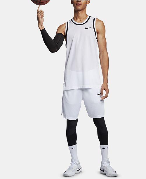 timeless design 50c79 60726 Men's Dri-FIT Mesh Basketball Jersey