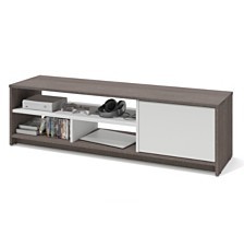 """Small Space 53.5"""" TV Stand"""