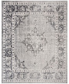 Safavieh Montage Gray and Ivory 9' x 12' Area Rug