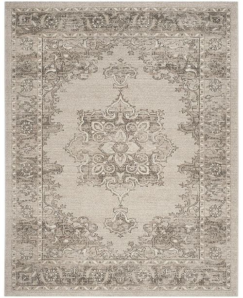 Safavieh Carmel Beige and Brown Area Rug Collection