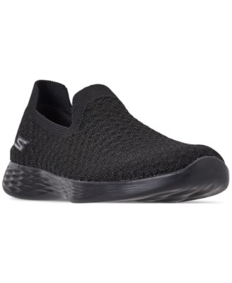 Skechers Performance Women/'s You Define Wide Sneaker