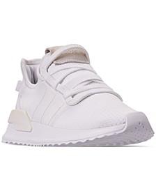 Boys' U_Path Run Casual Sneakers from Finish Line
