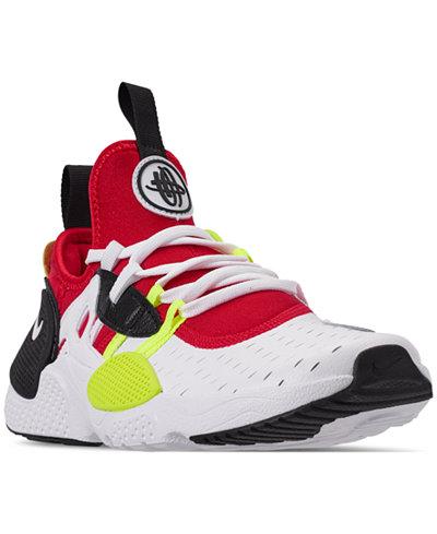 Nike Boys' Huarache E.D.G.E Casual Sneakers from Finish Line