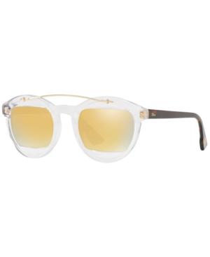 Image of Dior Sunglasses, Cd DIORMANIA1/S 50