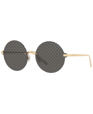 Image of Dolce & Gabbana Sunglasses, DG2228 62