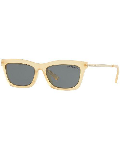 Michael Kors Sunglasses, MK2087U 54 STOWE