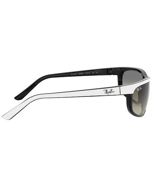 1eb2a58d4c ... Ray-Ban PREDATOR 2 Sunglasses