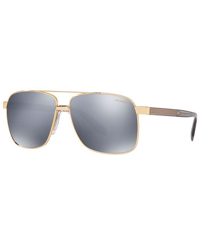 Versace - Polarized Sunglasses, VE2174 59